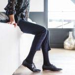 Chaussettes de contention Styles Opaque (Opalis) Classe 2