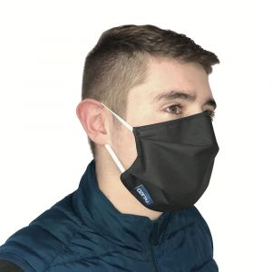 Masque Barrière Réutilisable taille adulte