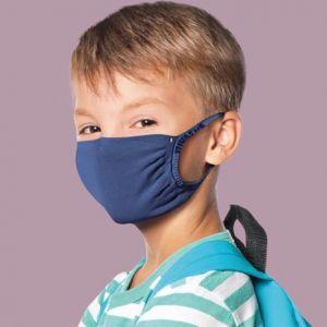 Masque Barrière Réutilisable Kid Security