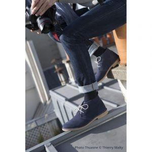Chaussettes de contention Venoflex Fast Air Classe 2