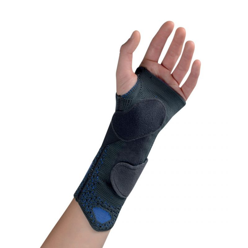 Bandes élastiques de contention entorse du poignet