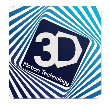 Technologie 3D