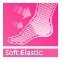 soft elastic