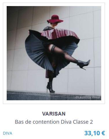 Bas Diva Varisan