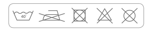 Entretien Chaussettes contention Micro-Coton Classe 2