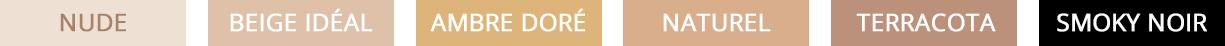 coloris Voilisim Jarfix