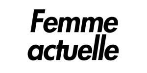 Les bas de contention et MesJambes dans Femme Actuelle